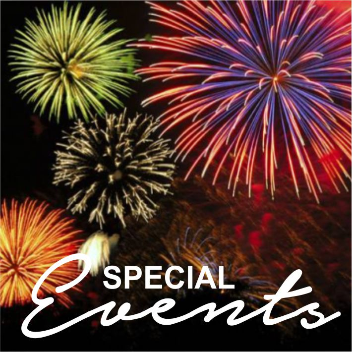 Logo Special Events